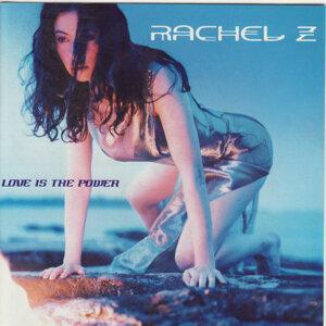 Rachel Z. 歌手頭像