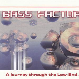 Bass Factory 808 歌手頭像