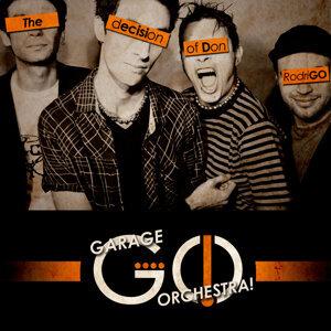 Garage Orchestra 歌手頭像