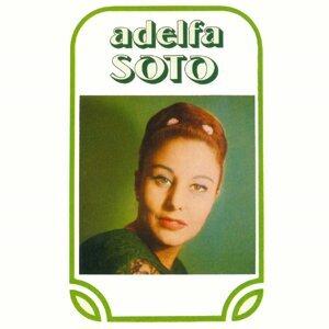 Adelfa Soto 歌手頭像