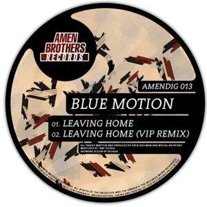 Blue Motion 歌手頭像
