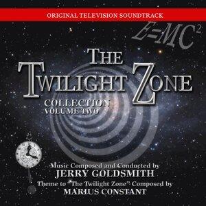 Jerry Goldsmith (傑瑞高史密斯) 歌手頭像