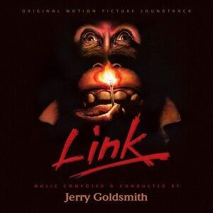 Jerry Goldsmith (傑瑞高史密斯)