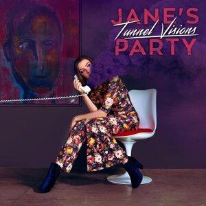Jane's Party 歌手頭像
