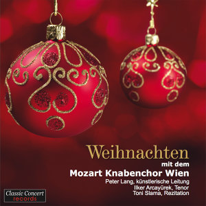 Mozart Knabenchor Wien / Mozart Boys Choir Vienna 歌手頭像