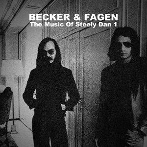 Walter Becker|Donald Fagen 歌手頭像