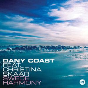 Dany Coast 歌手頭像