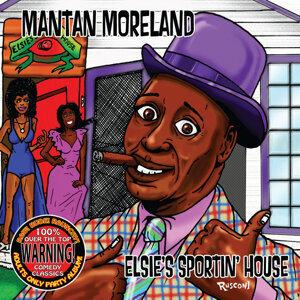Mantan Moreland 歌手頭像