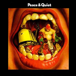 Peace & Quiet 歌手頭像
