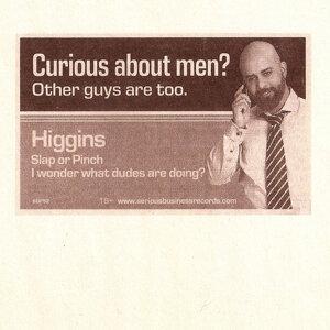 Higgins 歌手頭像