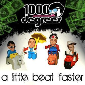 1000 degrees 歌手頭像