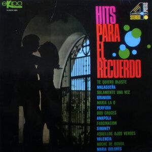 Orquesta Latino Americana 歌手頭像