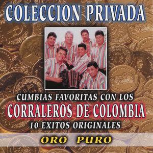 Los Corraleros de Colombia 歌手頭像