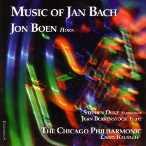 Jon Boen 歌手頭像