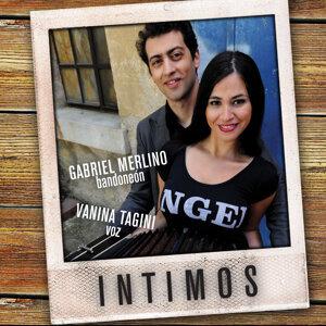 Gabriel Merlino & Vanina Tagini 歌手頭像