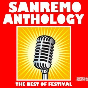 Sanremo Backing Vocals 歌手頭像