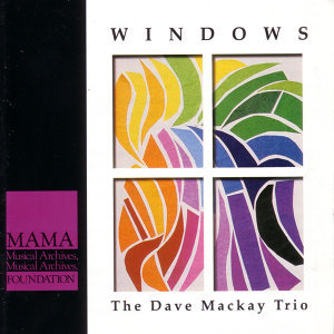 The Dave Mackay Trio 歌手頭像