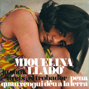 Miquelina Lladó 歌手頭像