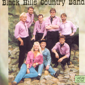 Black Hills Country Band 歌手頭像