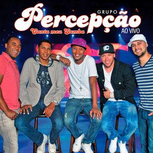 Grupo Percepcao 歌手頭像
