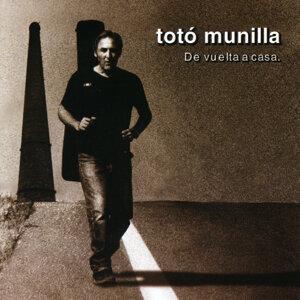 Totó Munilla 歌手頭像