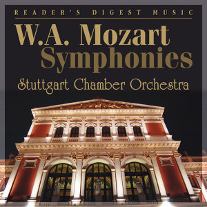 Stuttgart Chamber Orchestra; Martin Sieghart; Lev Markiz 歌手頭像