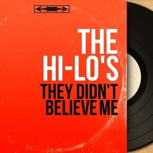 The Hi-Lo's 歌手頭像