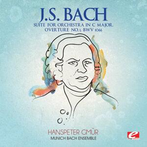 Munich Bach Ensemble 歌手頭像