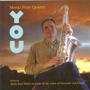 Moritz Peter Quartet 歌手頭像