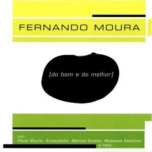 Fernando Moura 歌手頭像