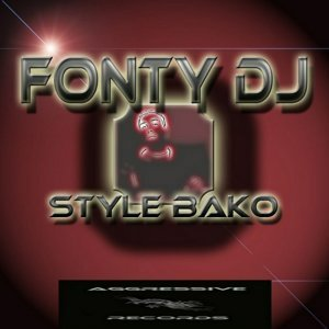 Fonty DJ 歌手頭像
