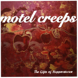 Motel Creeps 歌手頭像