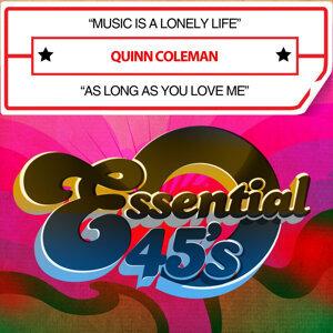 Quinn Coleman 歌手頭像