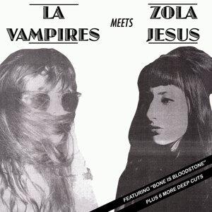 LA Vampires & Zola Jesus 歌手頭像