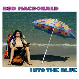 Rod MacDonald 歌手頭像