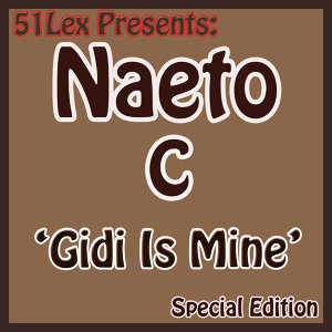 Naeto-C 歌手頭像
