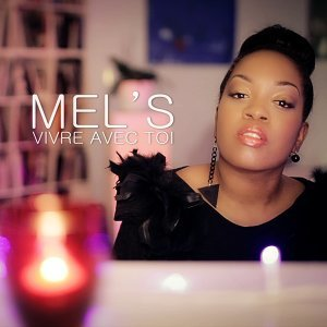 Mel 歌手頭像
