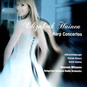 Elizabeth Hainen 歌手頭像
