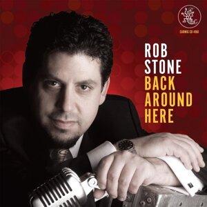 Rob Stone 歌手頭像