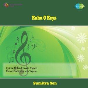 Sumitra Sen 歌手頭像