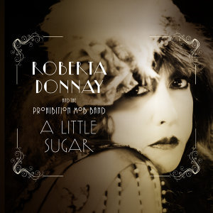 Roberta Donnay 歌手頭像