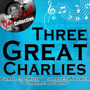 Charles Smith | Charles Walker | Charlie Louvin 歌手頭像