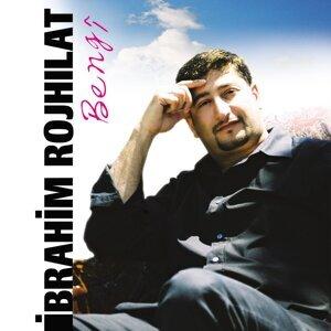 İbrahim Rojhilat 歌手頭像