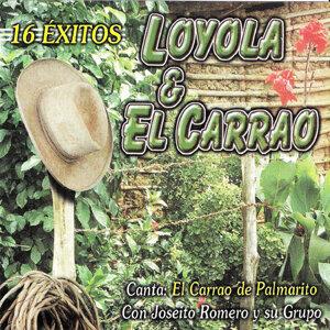 El Carrao de Palmarito Con Joseito Romero y su Grupo 歌手頭像