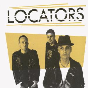 Locators 歌手頭像