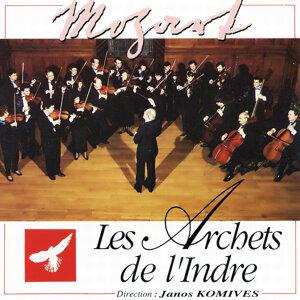Les Archets De L'Indre 歌手頭像