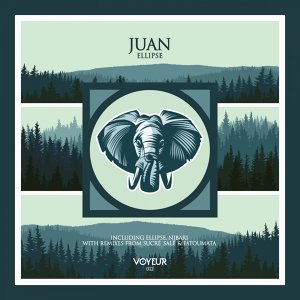 Juan 歌手頭像