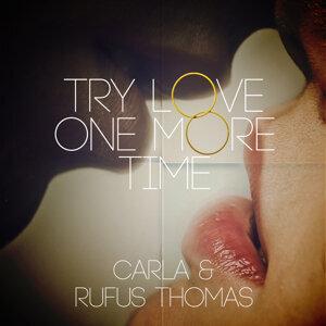 Carla & Rufus Thomas 歌手頭像