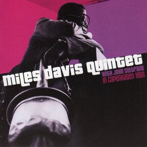 Miles Davis Quintet With John Coltrane