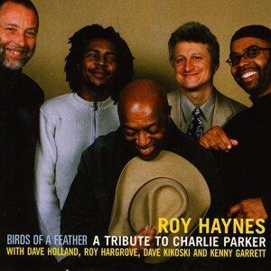 Roy Haynes 歌手頭像